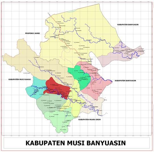 Profie Musi Banyuasin
