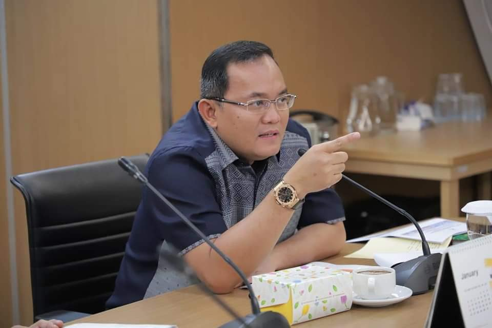 Dukungan Pembangunan Pabrik IVO-CPO di Muba Terus Berdatangan